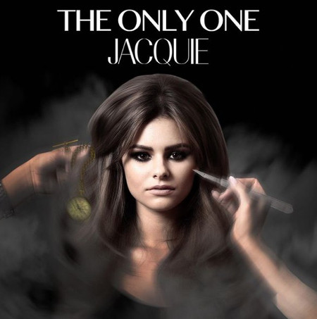 Jacquie Lee's new EP will be out Friday.