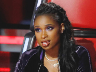 Jennifer Hudson of The Voice Season 13