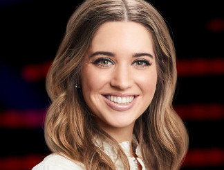 Karli Webster of The Voice Season 13