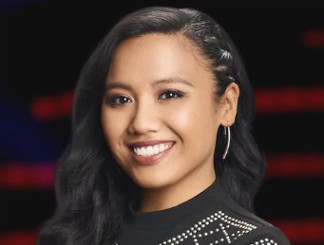 Kathrina Feighof The Voice Season 13