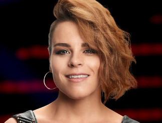 Katrina Rose of The Voice Season 13