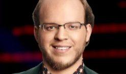 Lucas Holliday of The Voice Season 13