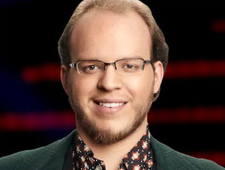 Lucas Holliday of The Voice Season 13