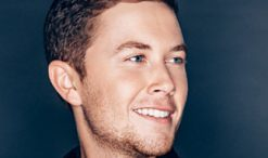 Scotty McCreery of American Idol Season 10