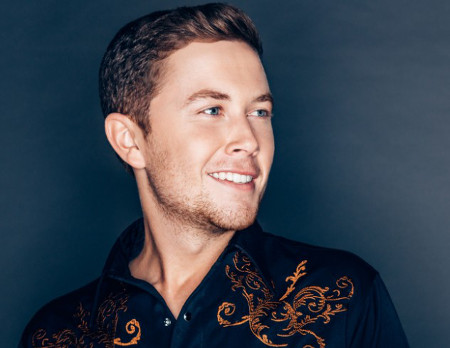 Scotty McCreery will perform in York, Pa., next month.