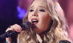 Addison Agen of The Voice Season 13