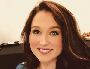 Audra McLaughlin of The Voice Season 6