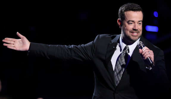The Voice executive producer Carson Daly introduces another unfair twist to Season 13. (NBC Photo)