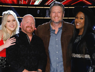 Chloe Kohanski, Red Marlow, Keisha Renee-of The Voice Season 13