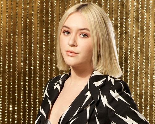 Chloe Kohanski of The Voice Season 13 (NBC Photo)