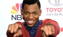 Chris Blue of The Voice Season 12