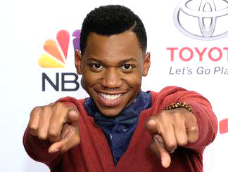 Chris Blue of The Voice Season 12