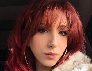 Gigi Rich of The Voice Season 7