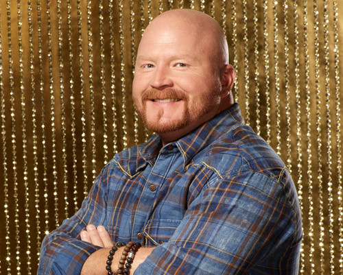 Red Marlow of The Voice Season 13 (NBC Photo)