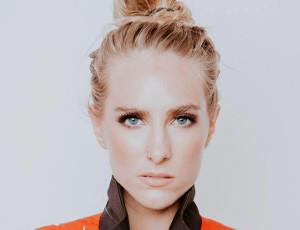 Stephanie Rice of The Voice Season 12