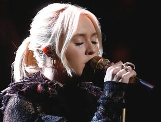 Chloe Kohanski of The Voice Season 13