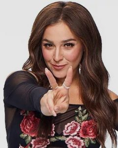 Alisan Porter, Season 10 winner of The Voice, has two new songs out.