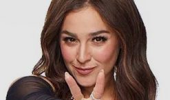 Alisan Porter, Season 10 winner of The Voice