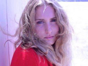 Caroline Pennell of The Voice Season 5