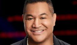 Esera Tuaolo of The Voice Season 13