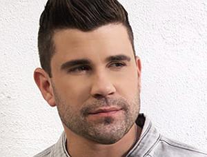 Josh Gracin of American Idol Season 2