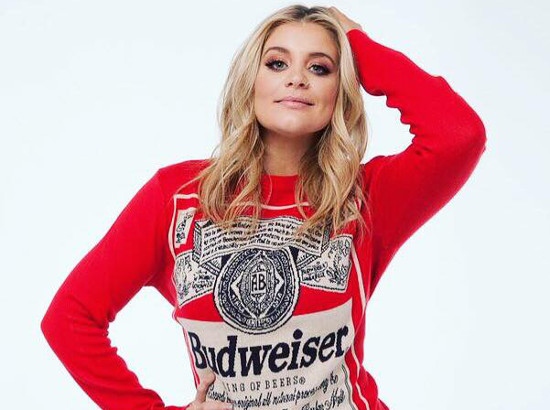 Lauren Alaina, former American Idol runner-up, has landed a sweet summer tour gig.