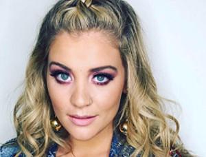 Lauren Alaina of American Idol Season 10