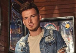 Morgan Wallen has a new song and a tour coming up.