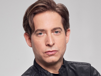 Charlie Walk, formerly of The Four