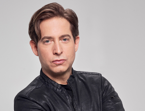 Charlie Walk's time on FOX's The Four has come to an end. (FOX Photo)