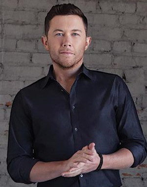Scotty McCreery has released a third song from his upcoming country album.