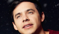 David Archuleta of American Idol Season 7